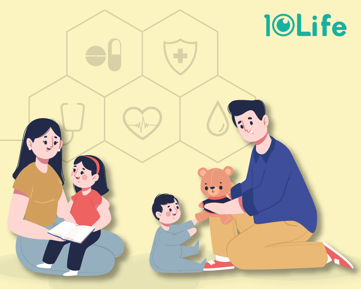 Buying Family Health Insurance (with summary on VHIS family discounts, updated on Jan 2021)