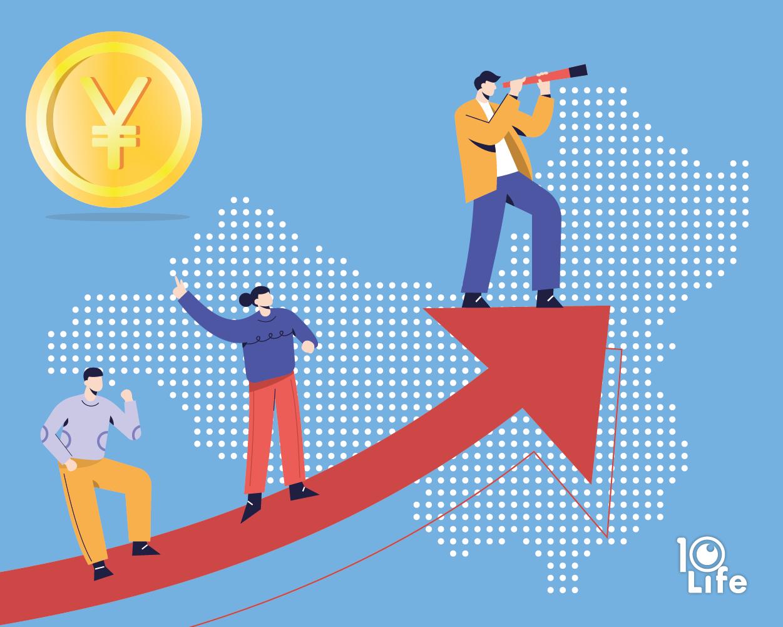 人民幣市場化 想有保證回報又賺匯價?