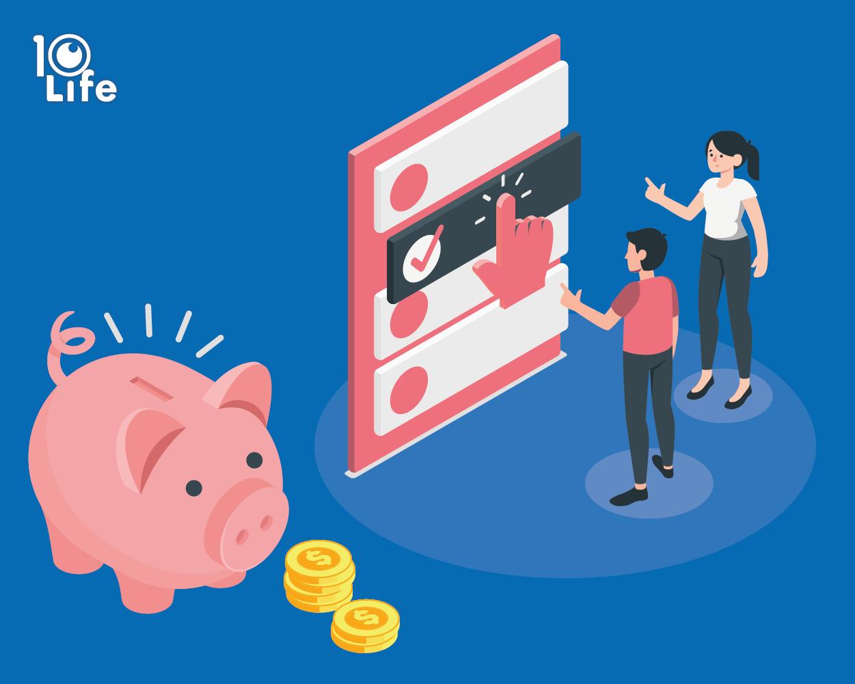 保守型、增長型、進取型 邊款儲蓄保險先啱自己?