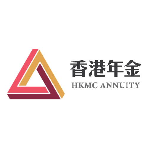 logo of 香港年金