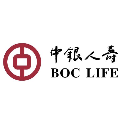 logo of 中銀人壽