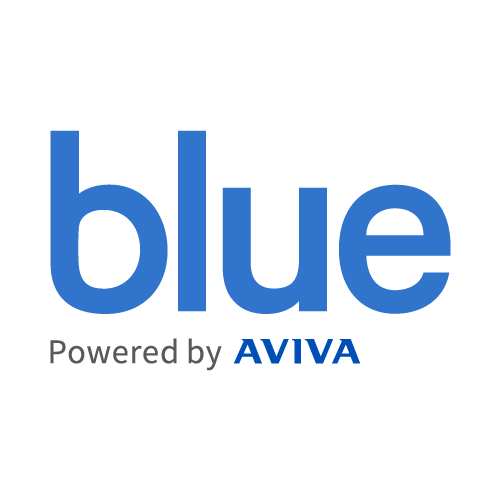 logo of Blue