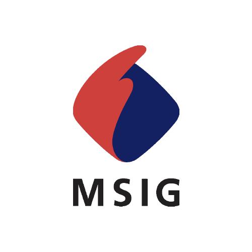 logo of MSIG
