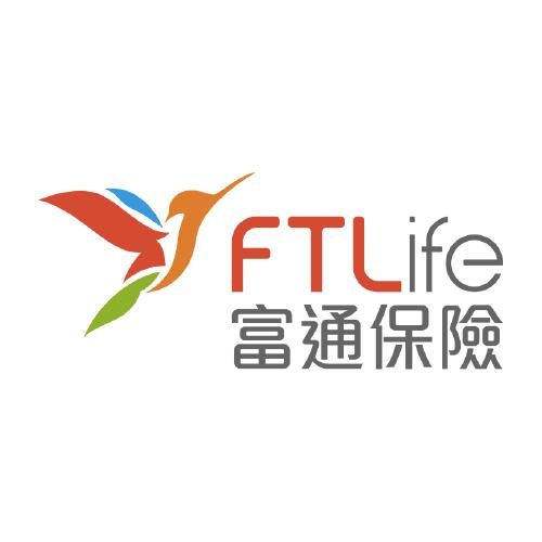 logo of 富通