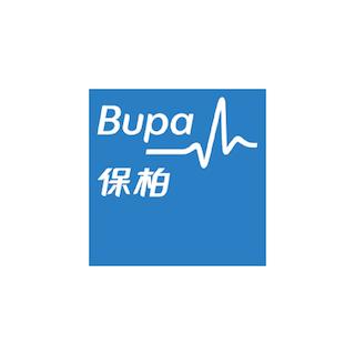 logo of Bupa