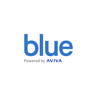 logo of Blue