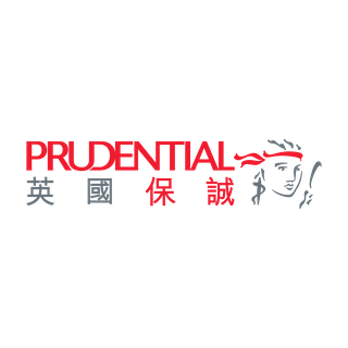 logo of 英國保誠
